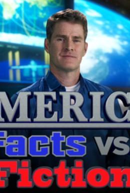 Постер фильма Америка: Факты и домыслы (2013)
