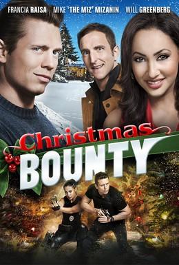Постер фильма Рождественский переполох (2013)