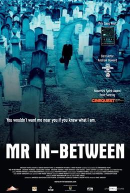 Постер фильма Посредник смерти (2001)