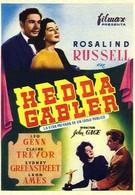 Прикосновение бархата (1948)