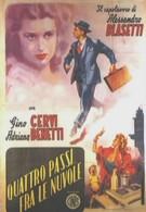 Четыре шага в облаках (1942)