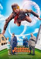Доктор Проктор и его волшебный порошок (2015)