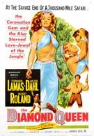 Алмазная королева (1953)