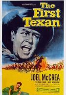 Первый техасец (1956)