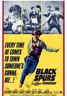 Чёрные шпоры (1965)