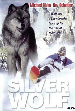 Постер фильма Серебряный волк (1999)
