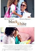 Чёрное или белое (2014)