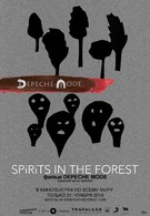 Depeche Mode: духи в лесу (2019)