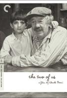 Старик и ребенок (1967)