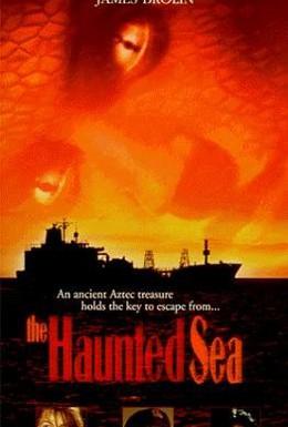 Постер фильма Море дьявола (1997)