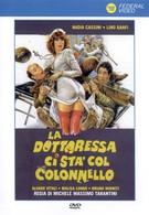 Докторша и полковник (1980)