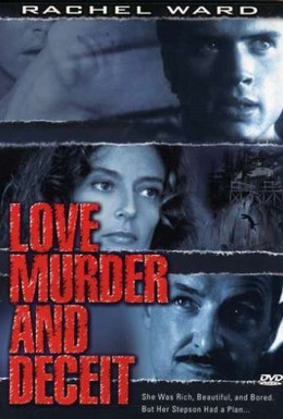 Постер фильма Любовь, убийство и обман (1997)