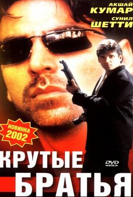 Постер фильма Крутые братья (1996)