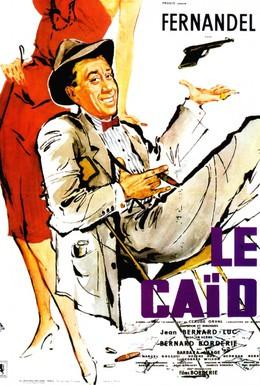Постер фильма Атаман (1960)