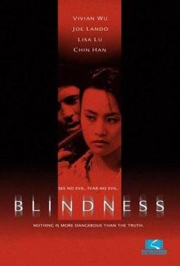 Постер фильма Ослепление (1998)