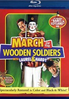 Марш деревянных солдатиков (1934)