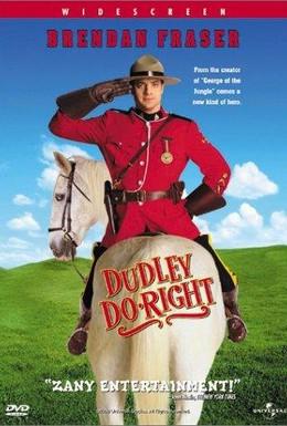 Постер фильма Дадли Справедливый (1999)