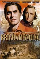 Бригхэм Янг (1940)