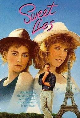 Постер фильма Милая ложь (1987)