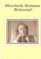 Бейкер-стрит: Возвращение Шерлока Холмса (1993)