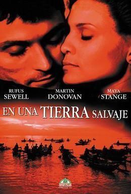 Постер фильма Путешествие на край света (1999)