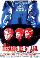 Беглецы из Сент-Ажиля (1938)