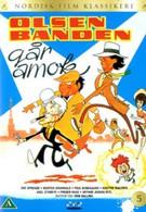 Банда Ольсена разбушевалась (1973)