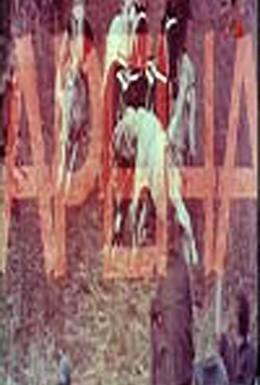 Постер фильма Арена (1967)