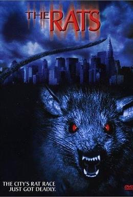 Постер фильма Крысы (2002)