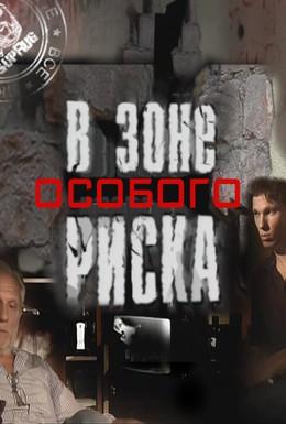 Постер фильма В зоне особого риска (2010)