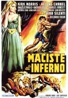 Подвиги Геракла: Битва в аду (1962)