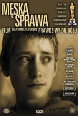 Постер фильма Мужское дело (2001)