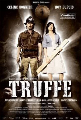 Постер фильма Трюфели (2008)