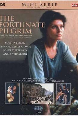 Постер фильма Счастливая странница (1988)