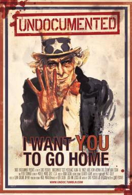 Постер фильма Нелегалы (2010)