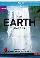 BBC: Как Земля сотворила нас (2010)