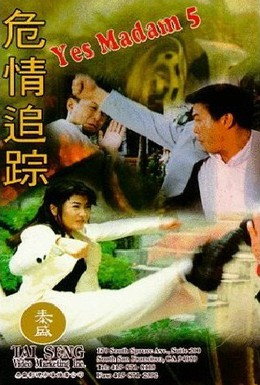 Постер фильма Да, мадам 5 (1996)