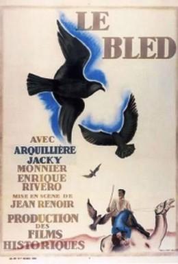 Постер фильма Дыра (1929)