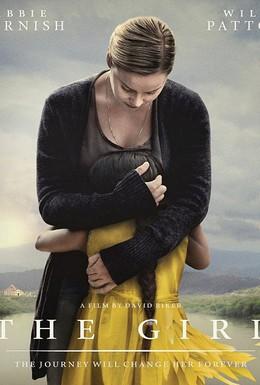 Постер фильма Девчонка (2012)