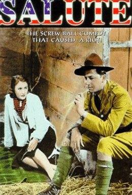 Постер фильма Поцелуй Рэд (1935)