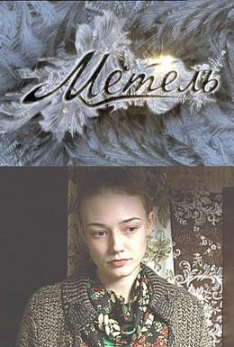 Постер фильма Метель (2010)