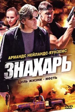 Постер фильма Знахарь (2008)