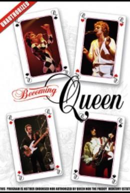 Постер фильма Queen: Их Роколевское величество (2004)