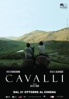 Лошади (2011)