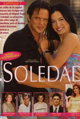 Постер фильма Соледад (2001)