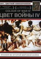 Цвет войны 4: Япония во Второй Мировой войне (2005)