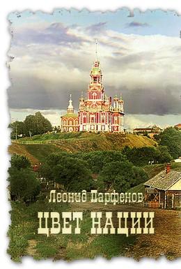 Постер фильма Цвет нации (2013)
