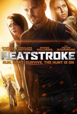 Постер фильма Тепловой удар (2013)