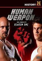 Человек -- оружие смерти (2007)