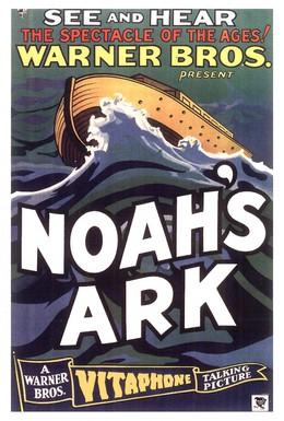 Постер фильма Ноев ковчег (1928)